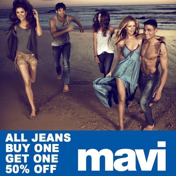 MaviJeans