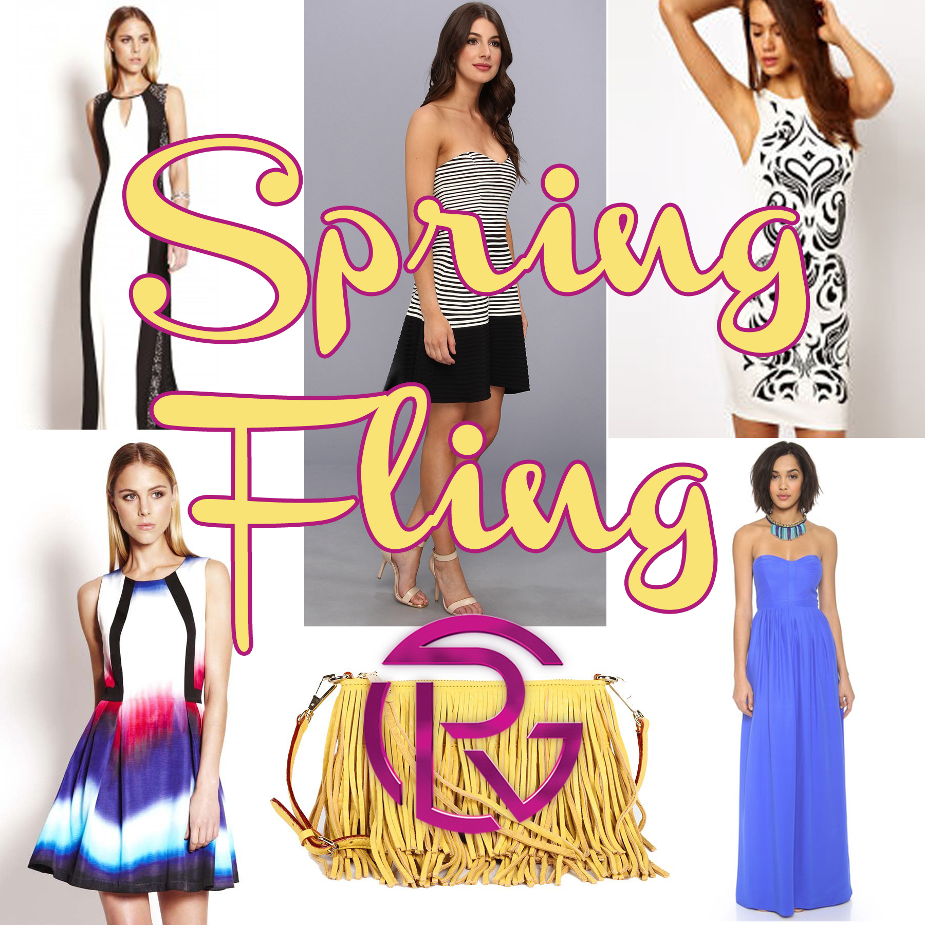 PLRG has your #SpringFling covered!!!